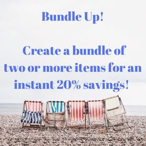 Bundles are Awesome!